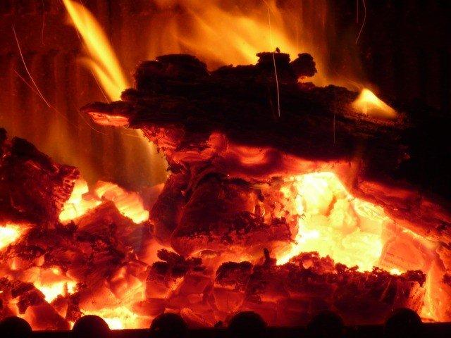 снится пожар