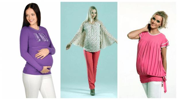 мода для беременных 2020 2021