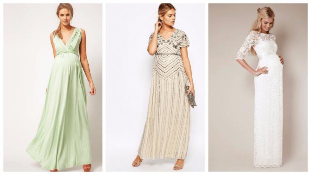 модные платья для беременных 2020 2021