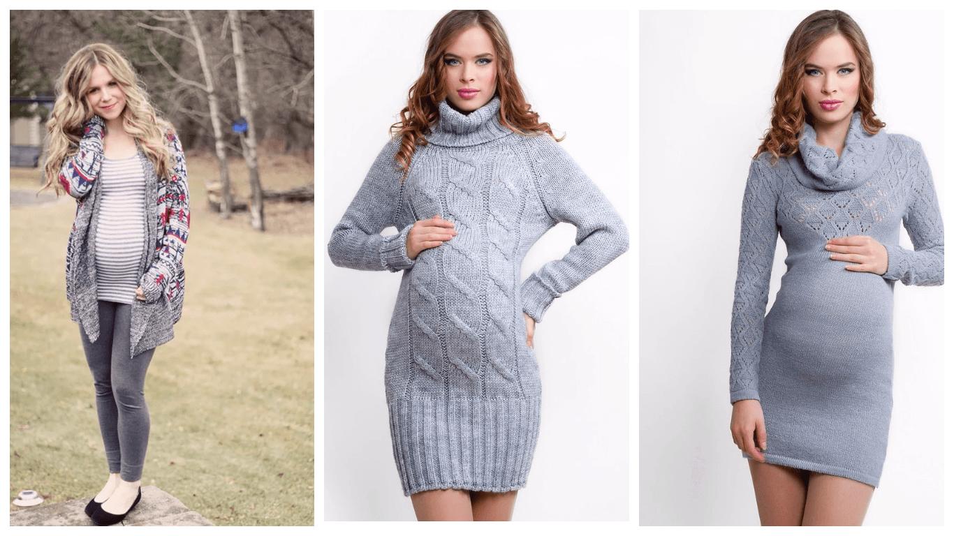 Мода для беременных 2019 2019 года. Весна, лето, осень, зима изоражения