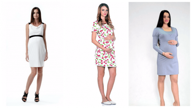 модные летние платья для беременных 2020 2021