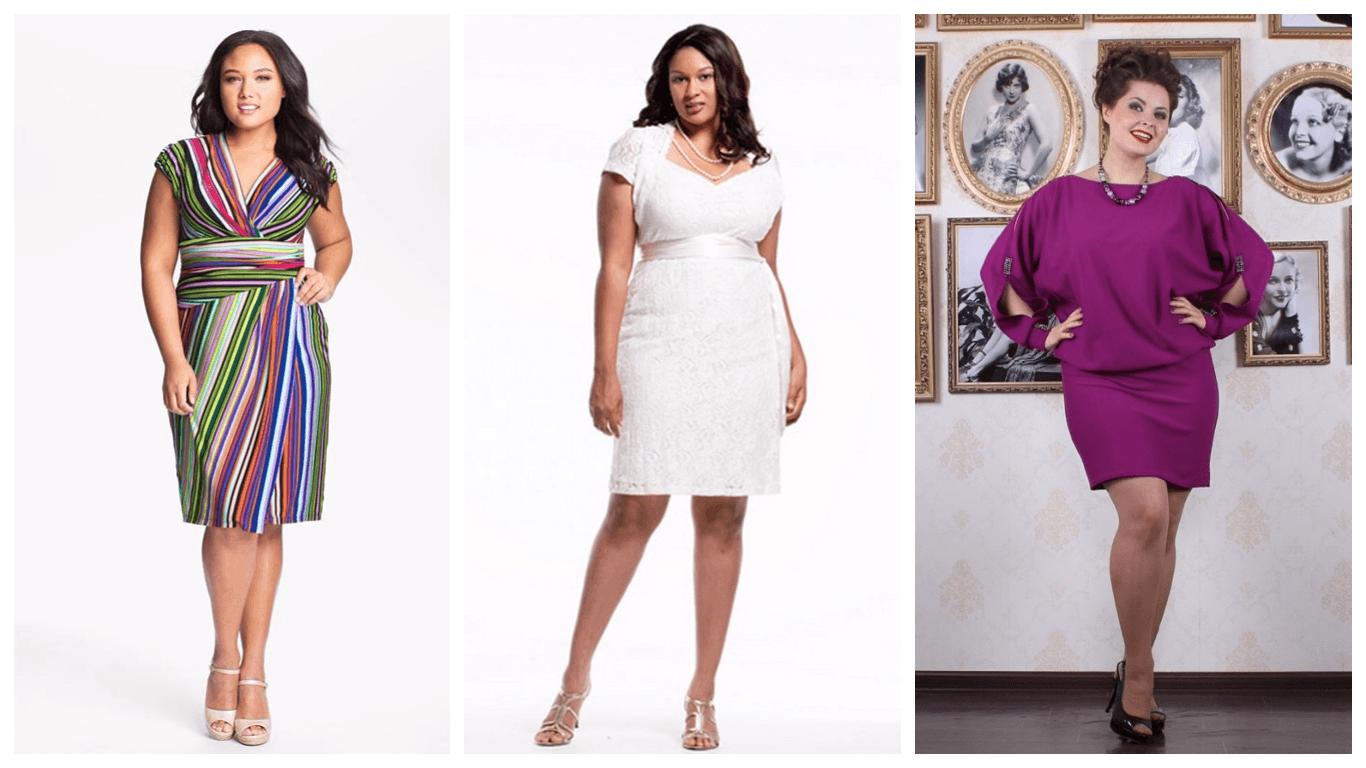 Мода для полных женщин за 50 лет фото весна лето