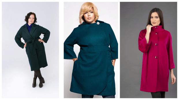 Мода для полных женщин весна-лето 2021: стильная верхняя одежда