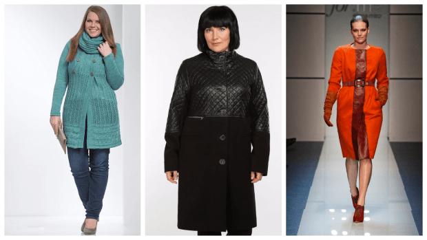 Мода для полных женщин весна-лето 2021: верхняя одежда
