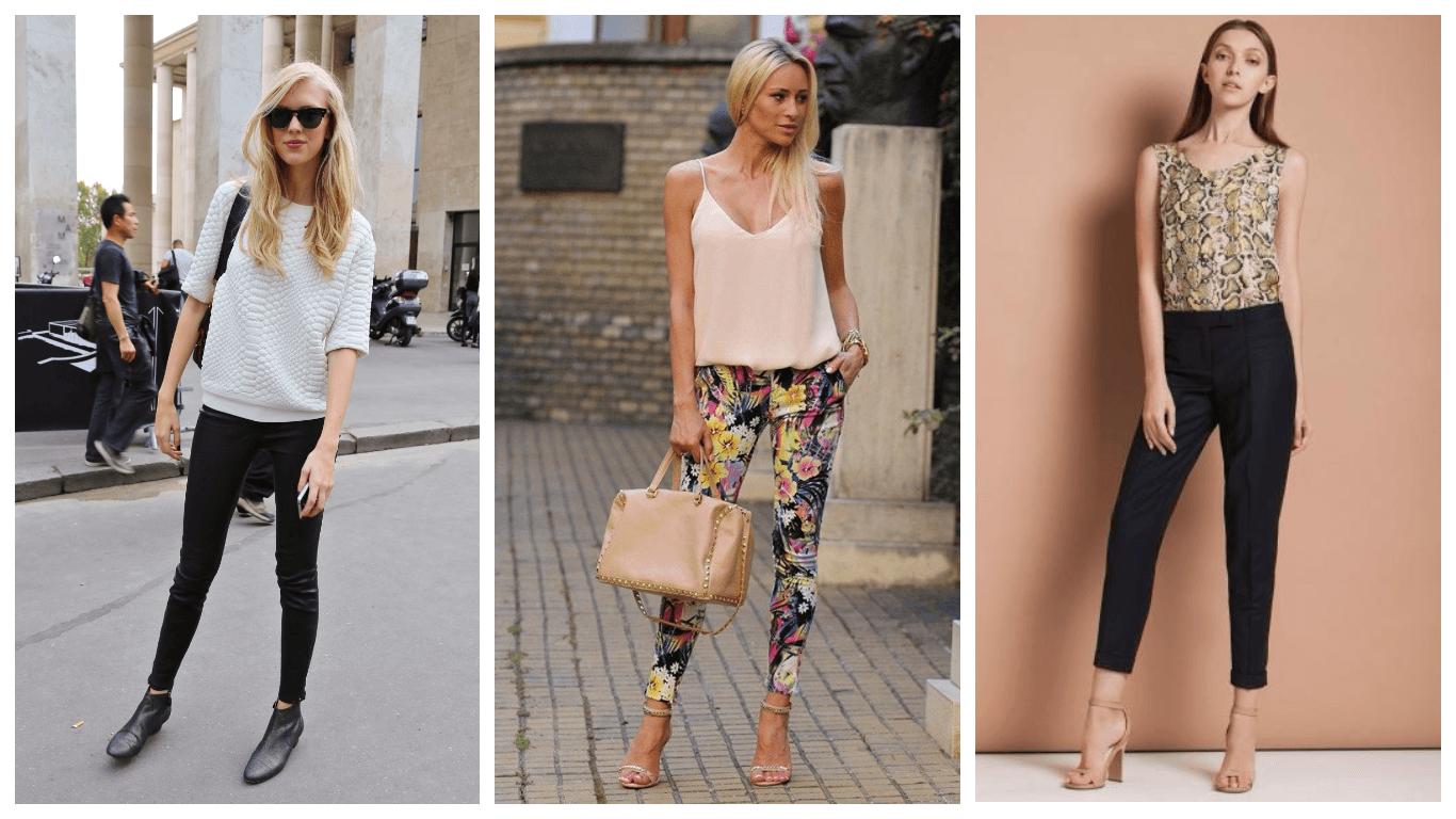 Шок! Модные брюки женские 2018 года: модные тенденции, фото