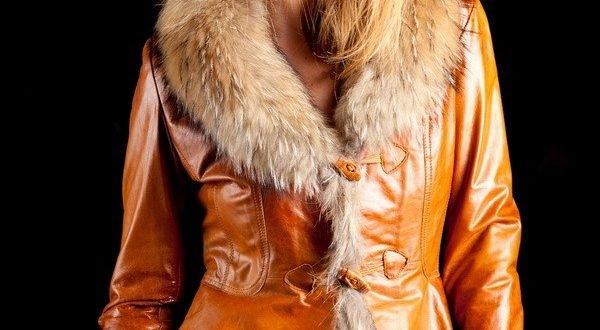 Модные женские куртки осень-зима 2018 2019
