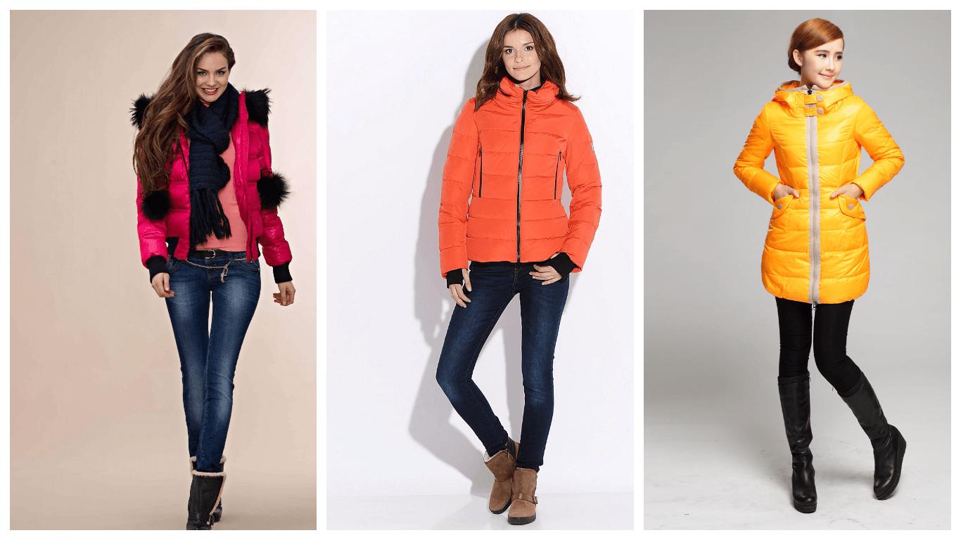 идеи модных курток осень зима 2018 2019 женских 110 фото новинки