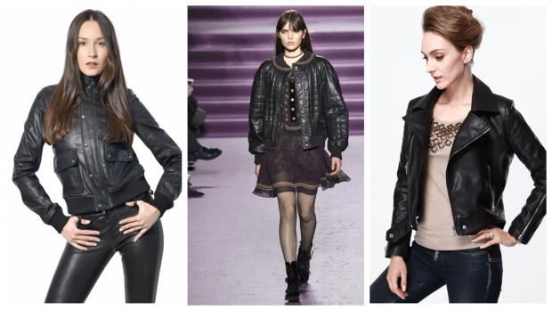 куртки осень зима 2019 2020: модные