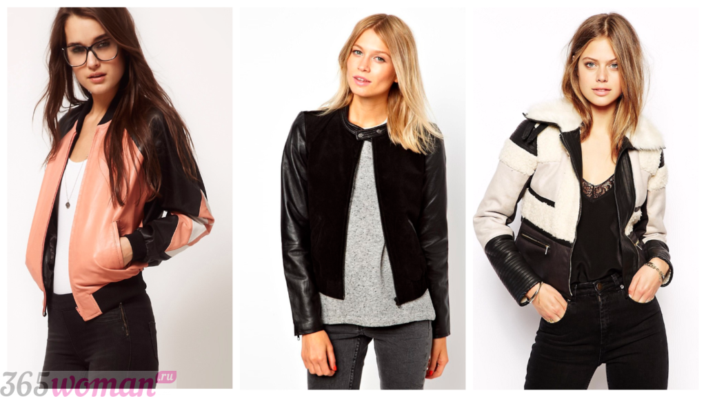модные куртки осень зима 2018 2019 женские: стильные