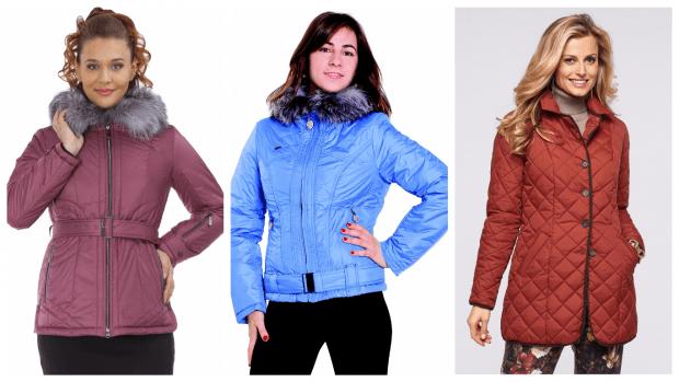 куртка осень зима женская 2019 2020: модные цветные