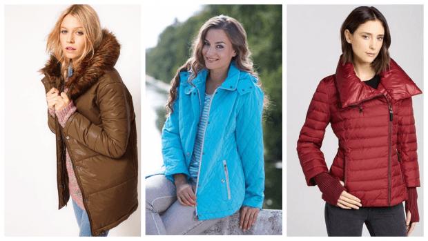 модные куртки осень зима 2019 2020 женские: стильные
