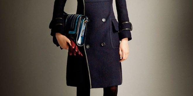 модные пальто сезона