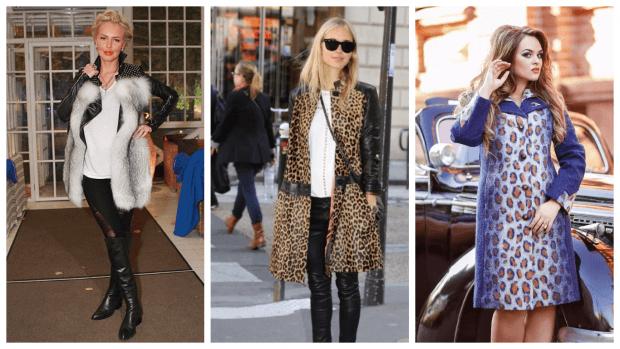 модные пальто осень зима 2019 2020
