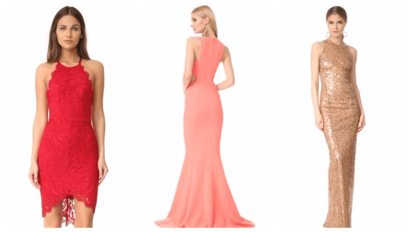 Модные Платья Лето