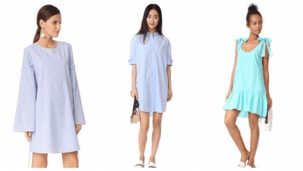 платья весна лето 2021: пижамы