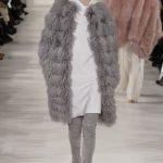 Модные шубы и полушубки, меховые жилетки осень-зима 2018 2019