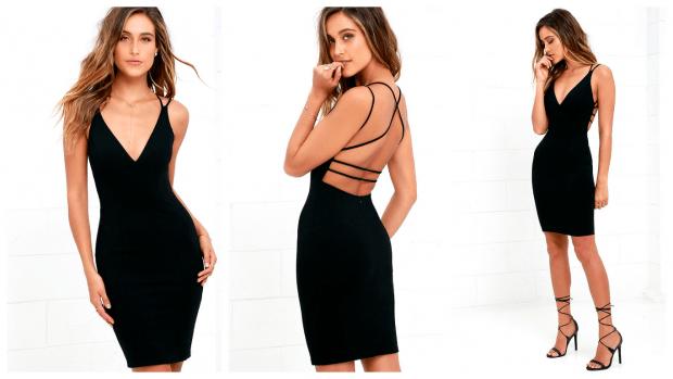 вечерние платья мода 2019-2020