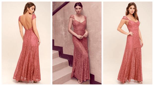 вечерние платья в пол мода 2019-2020