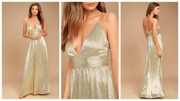 стильные длинные вечерние платья 2019-2020
