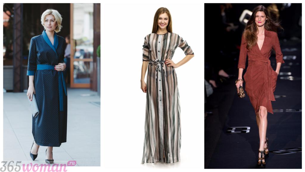стильные коктейльные платья-рубашки 2018 для девушек фото новинки