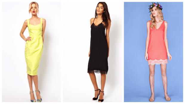 стильные повседневные платья 2019 2020