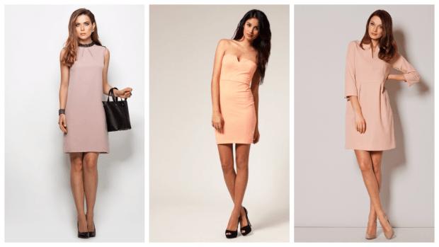 повседневные платья 2019 2020 модные
