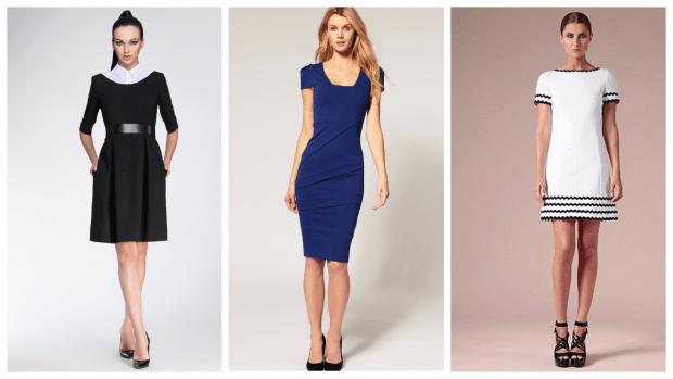 повседневные платья 2019 2020