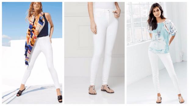 джинсы женские мода 2019 2020
