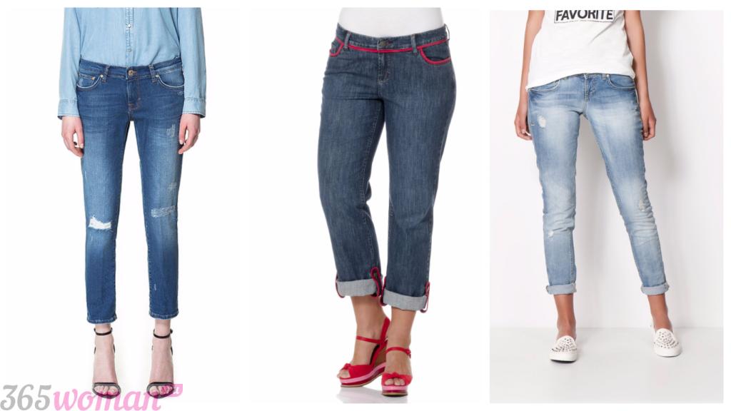 джинсы 2018 2019 женские