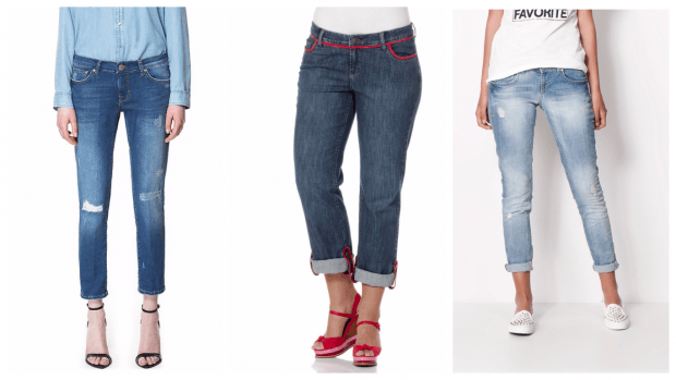 джинсы 2019 2020 женские