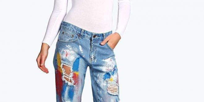 Женские джинсы 2020 2021: фото и модные тенденции