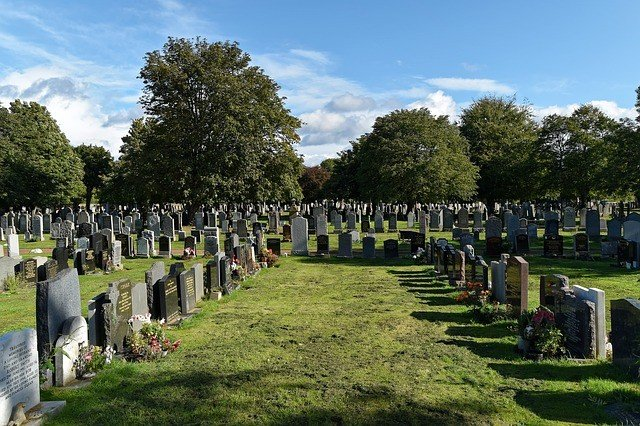 снятся похороны