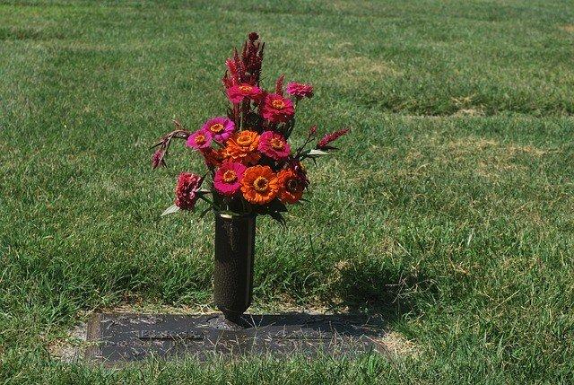 сонник-похороны