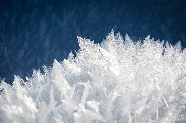 сон о снеге