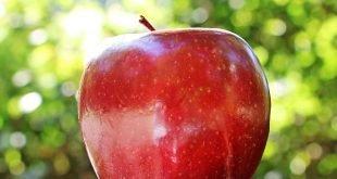 яблоко во сне