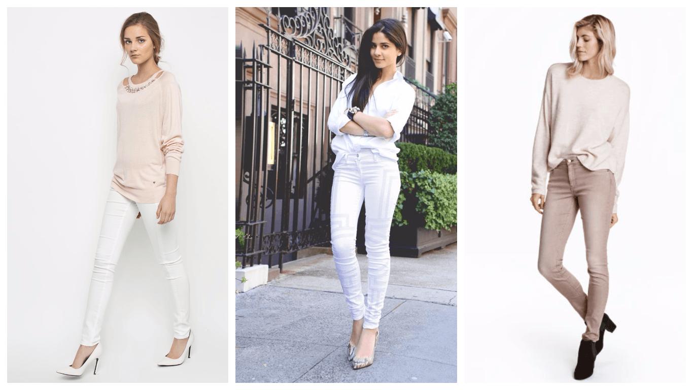 Стильная юбка-карандаш: модные образы в 2019 году