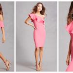 Самые модные коктейльные платья 2018 2019 года