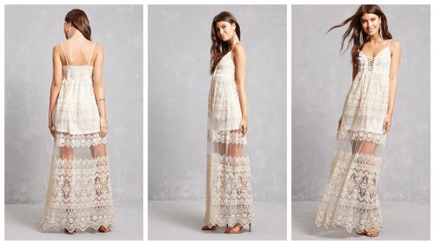 модные нарядные платья 2018: в пол