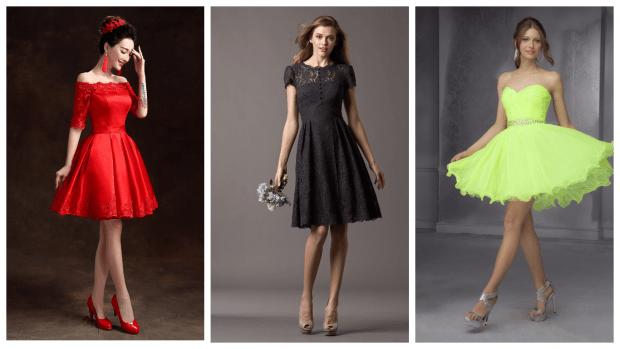 нарядные платья миди