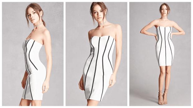 нарядные платья 2018 лето: мини