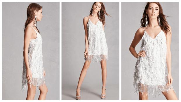модные нарядные платья 2018: короткие