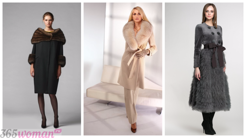 модное пальто осень зима 2018 2019