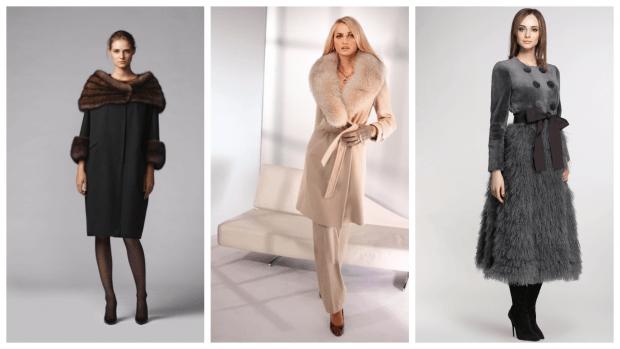 модное пальто осень зима 2019 2020