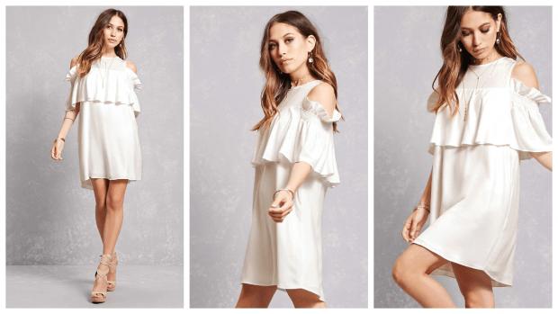 короткие повседневные платья 2019 2020 фото новинки