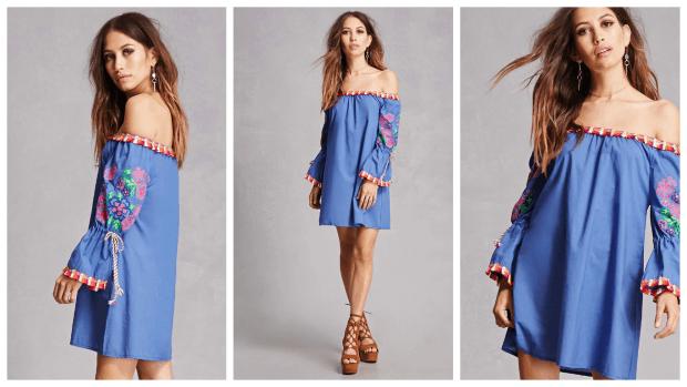 модные платья на каждый день 2019 2020 фото новинки