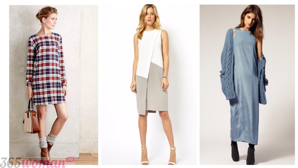 модные тенденции 2018 оверсайз