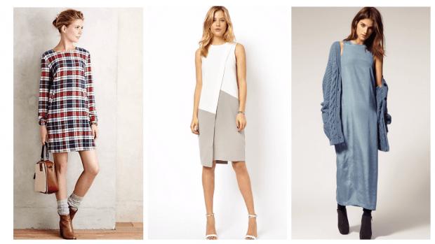 модные тенденции в одежде: оверсайз