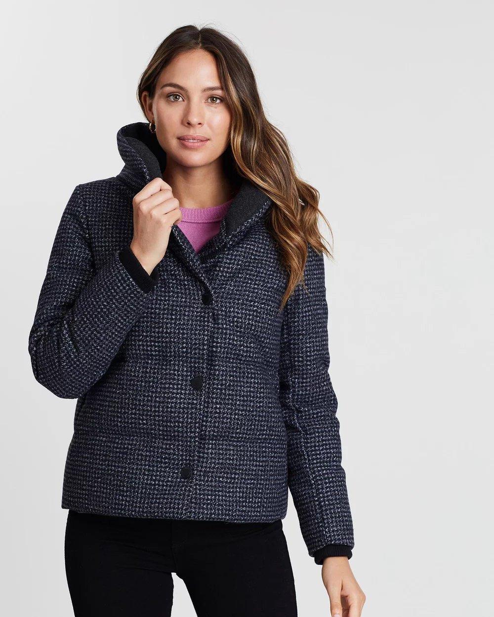 1aeae95554f Идеи! Модных курток осень-зима 2019 2020 женские 110 фото новинки