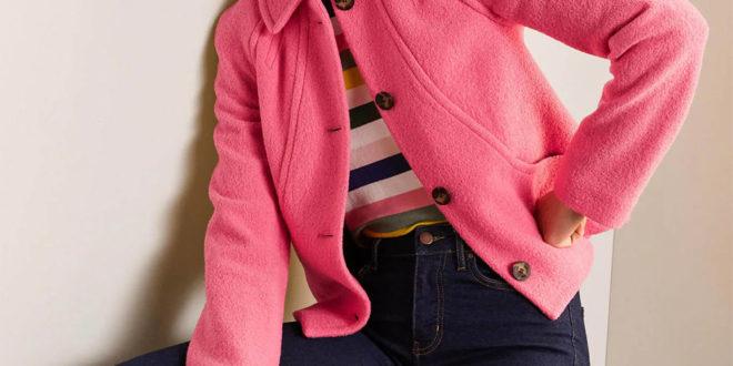 Самые модные женские куртки осень-зима 2021 2022: фото