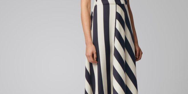 Модные платья в строгом стиле 2021 2022: фото, классические, черные, для девушек.